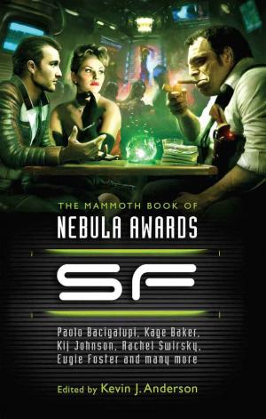 The Mammoth Book of Nebula Awards SF