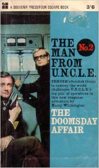 The Man From Uncle 02 - The Doomsday Affair