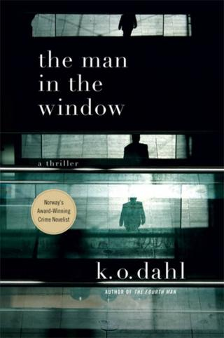 The Man In The Window [Mannen i vinduet - no]