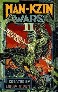 The Man-Kzin Wars 02