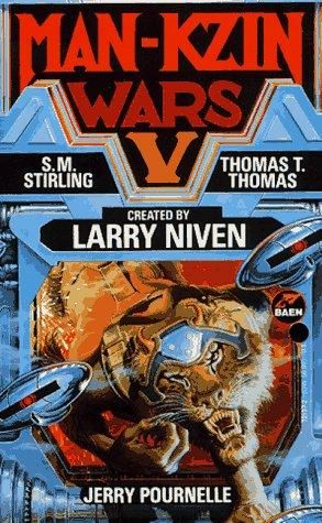 The Man-Kzin Wars 05