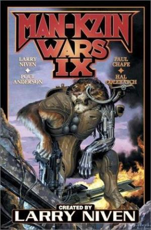 The Man-Kzin Wars 09