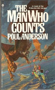 The Man Who Counts [≈War of the Wing-Men]