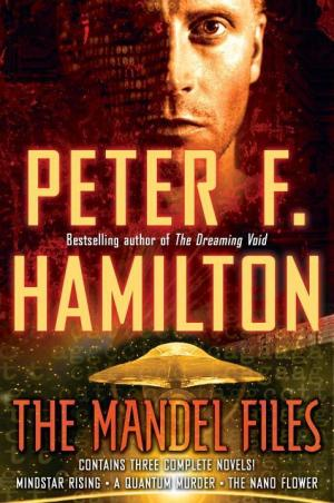 The Mandel Files