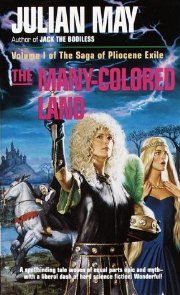 The Many-Coloured Land