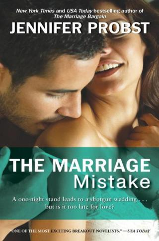 Married By Mistake Ebook