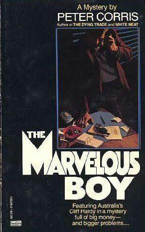 The Marvellous Boy