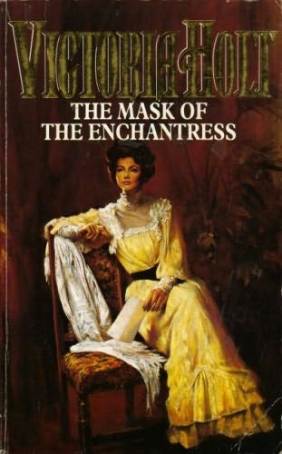 The Mask of the Enchantress