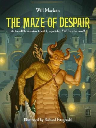 The Maze of Despair