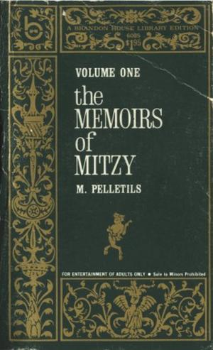 The Memoirs of Mitzy, Volume 1