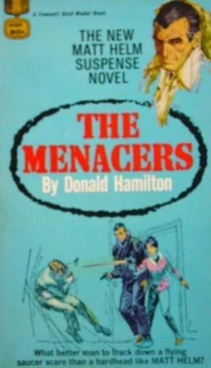 The Menacers