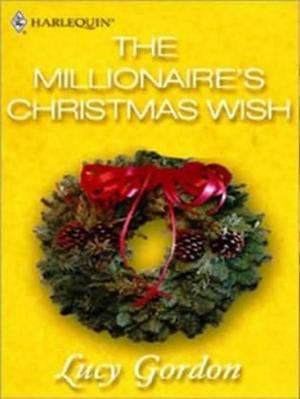 The Millionaire's Christmas Wish