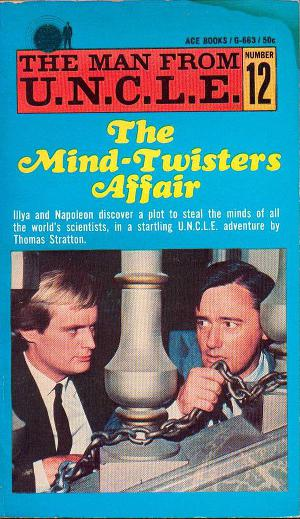 The Mind-­Twisters Affair