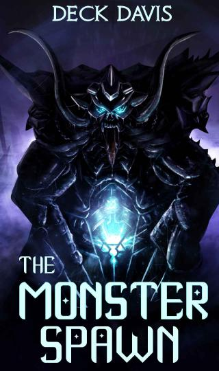 The Monster Spawn