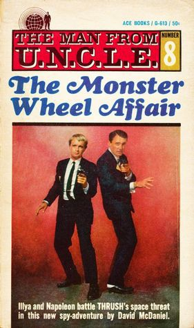 The Monster Wheel Affair