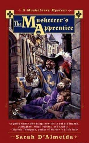 The Musketeer's Apprentice