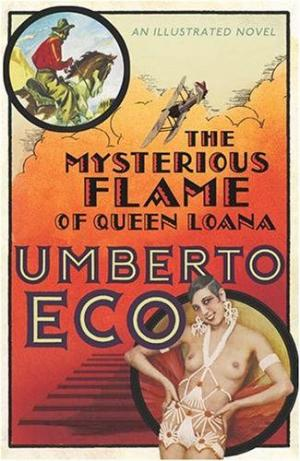 The Mysterious Flame Of Queen Loana [La misteriosa fiamma della regina Loana - en]