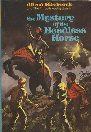 The Mystery of the Headless Horse