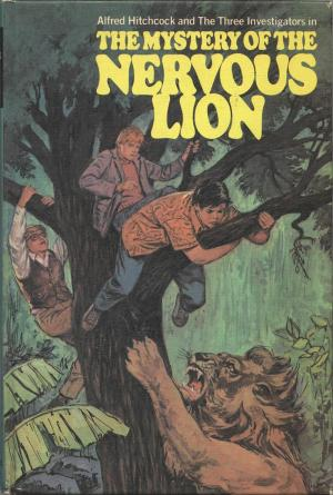 The Mystery of the Nervous Lion