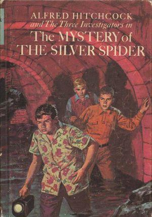 The Mystery of the Silver Spider