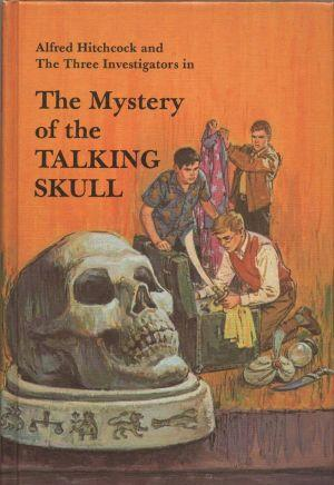 The Mystery of the Talking Skull