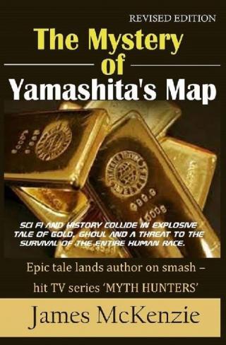 The Mystery of Yamashita's Map