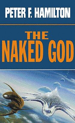 The Naked God - Faith