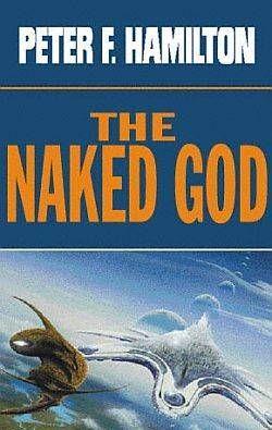 The Naked God - Faith