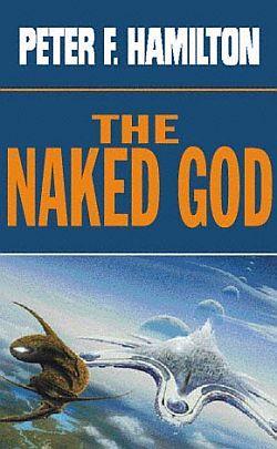 The Naked God - Flight