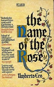 The Name of the Rose [Il nome della rosa - en]