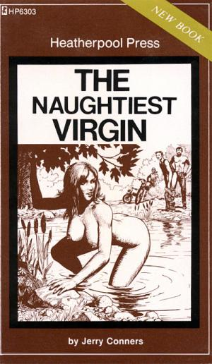 The naughtiest virgin