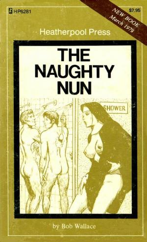 The naughty nun