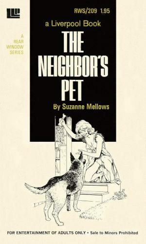 The neighbor_s pet