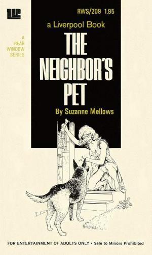 The neighbor_s pet