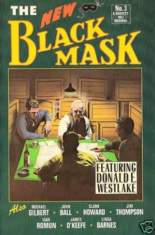 The New Black Mask ( No 3 )