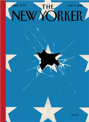 The New Yorker 2015.05 May 11