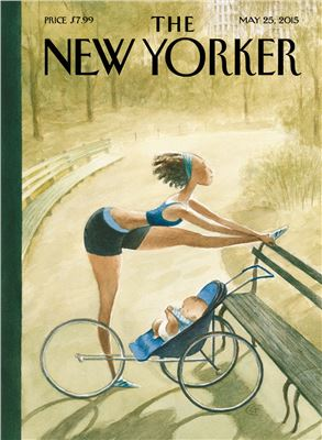 The New Yorker 2015.05 May 25