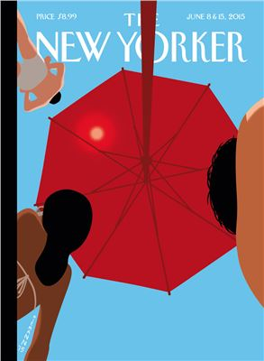 The New Yorker 2015.06 June 08