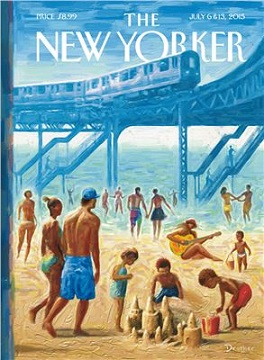 The New Yorker 2015.07 July 06-13