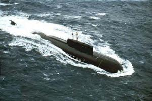 The Nuclear Hazards of the Recovery of the Nuclear Powered Submarine Kursk