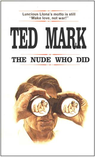 the nude who did