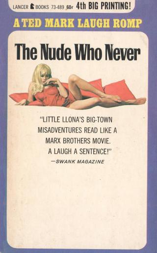 the nude who never
