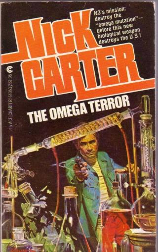 The Omega Terror