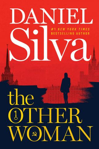 The Other Woman_ A Novel (Gabriel Allon, Book 18)