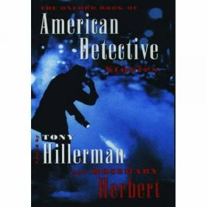 The Oxford Book of American Detective Stories [Anthology]