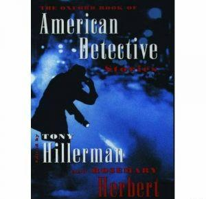 The Oxford Book of American Detective Stories