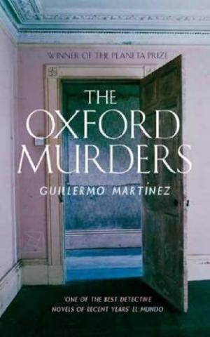 The Oxford Murders [=Crímenes imperceptibles]
