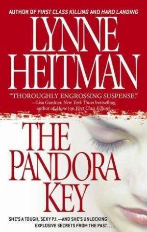 The Pandora Key aka The Hostage Room