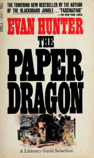 The Paper Dragon