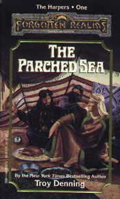 The Parched sea
